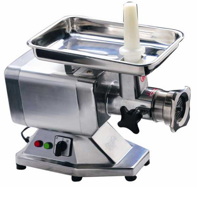 Eurodib Commercial Meat Grinder HM-22A - #22 Head