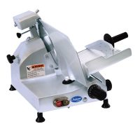 "Eurodib Manual Meat Slicer HBS-300L - 12"" Blade"