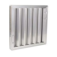 "Flame Gard Commercial Hood Filter FR51-2520 - 25"" x 20"""