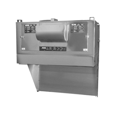 Giles Commercial Free Standing Ventless Hood FSH-5 - 400°F/500°F