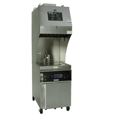 Giles Commercial Ventless Fry Kettle GEF-560-VH - 60LB