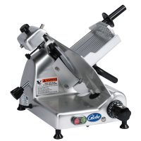 "G10 Globe Manual Meat Slicer G10 - 10"" Blade"