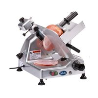 "G12 Globe Manual Meat Slicer G12 - 12"" Blade"