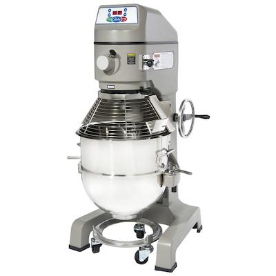 SP60 Globe Planetary Mixer SP60 - 60 Qt
