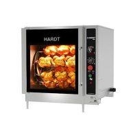 Hardt Electric Rotisserie Oven ELEMENDT-1000 - 208-240V