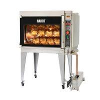 Hardt Gas Rotisserie Oven BLAZE - 83,000 BTU / hr
