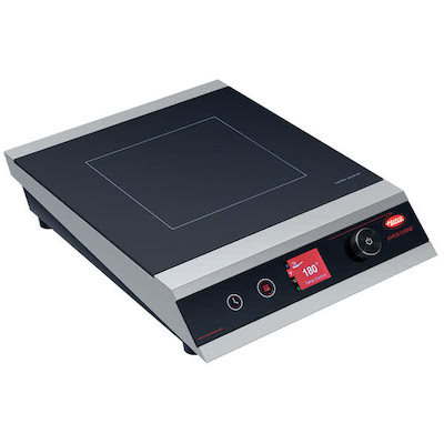 IRNG-HC1-18 Hatco Commercial Countertop Induction cooker IRNG-HC1-18 - 1800Watts