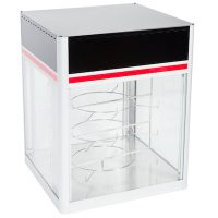 Hatco Commercial Pizza Warmer FSD-1 - 3 Tier