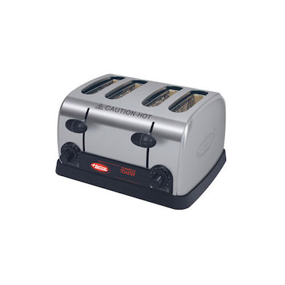 TPT-208 Hatco Commercial Pop Up Toaster TPT-208 - 208V