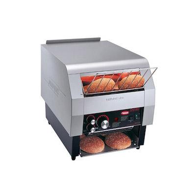 TQ-400 Hatco Conveyor Toaster TQ-400 - 400 Slices / Hr