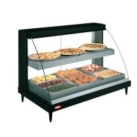 Hatco Curved Heated Display Case GRCD-1PD - 20""