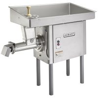 Hobart Commercial Meat Grinder 4146 - #32 Head