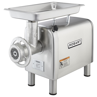 Hobart Commercial Meat Grinder 4812 - #12 Head