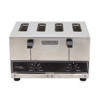 Hobart Commercial Pop Up Toaster ET27-4 - 240V