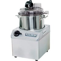 FP41 Hobart Food Processor FP41 - 4 Qt Bowl
