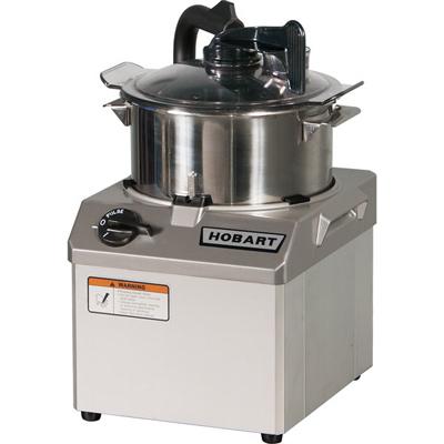 Hobart Food Processor HCM61 - 6 Qt Bowl