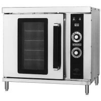 Hobart Half Size Gas Convection Oven HGC201 - 25,000 BTU/Hr