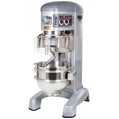 HL662-1STD Hobart Legacy Pizza Mixer HL662-1STD - 60 Qt