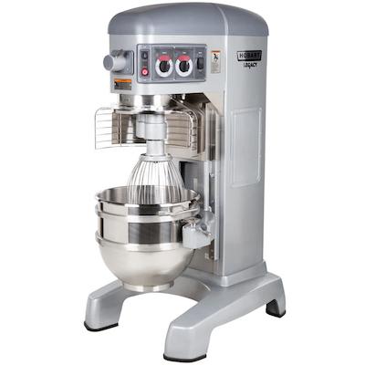 Hobart Planetary Mixer HL800-1STD - 80 Qt