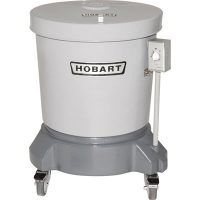 Hobart Polyethylene Salad Dryer SDPE-11 - 20 Gallon