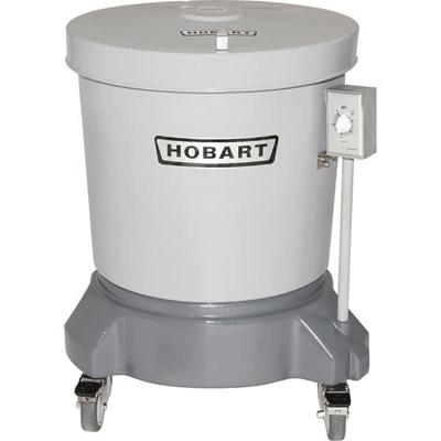 Hobart Polyethylene Salad Dryer SDPE-11 - 20 Gallon