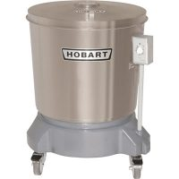 Hobart Stainless Steel Salad Dryer SDPS-11 - 20 Gallon
