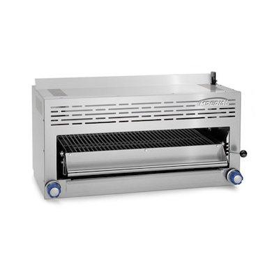 Imperial Commercial Salamander Broiler ISB-36 - 40,000 BTU/Hr