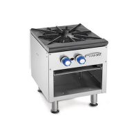 Imperial Commercial Stock Pot Range ISPA-18 - 90,000 BTU/Hr