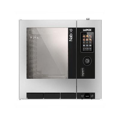 Lainox Naboo Electric Combi Oven NAEB071 - 10kW/BTU