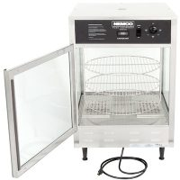 6451 Nemco Commercial Pizza Warmer 6451 - 3 Tier