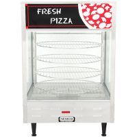 6452 Nemco Commercial Pizza Warmer 6452 - 4 Tier