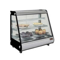 New Air Countertop Display Case NDC-013-HT - 28""