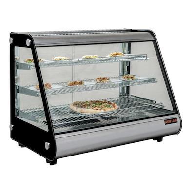 "New Air Countertop Display Case NDC-016-HT - 36"""