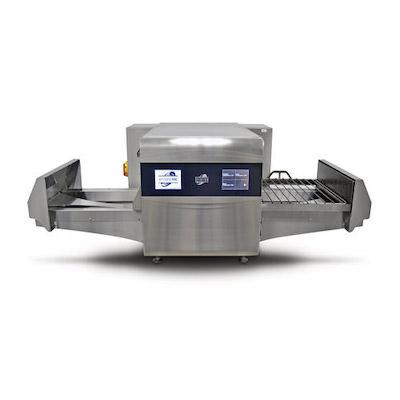 MATCHBOX 1718 Ovention Chamber Rapid Cooking Oven MATCHBOX 1718 - 208V / 240V