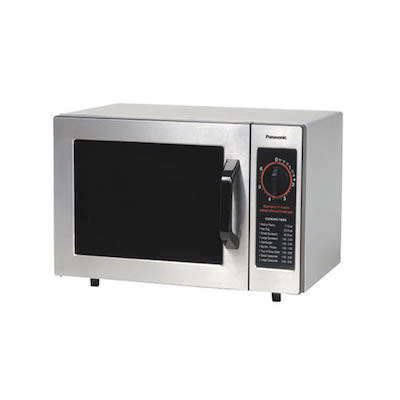 NE-1025C Panasonic Moderate Duty Commercial Microwave Oven NE-1025C - 1000 W