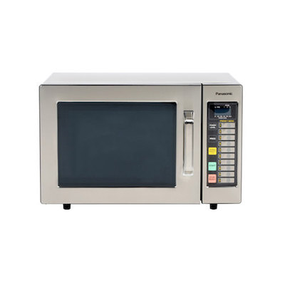 Panasonic Moderate Duty Commercial Microwave Oven NE-1054C - 1000 W