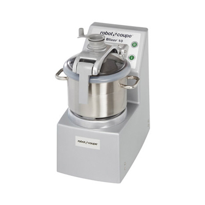 Robot Coupe Blixer Food Processor BLIXER-10 - 10 Qt Stainless Steel Bowl