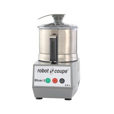 BLIXER 2 Robot Coupe Blixer Food Processor BLIXER 2 - 2.5 Qt