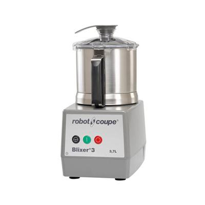 BLIXER 3 Robot Coupe Blixer Food Processor BLIXER 3 - 3.5 Qt