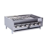 Royal Range Commercial Counter-Top Radiant Broiler RKTB-48 - 144,000 BTU/Hr