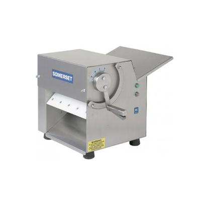 "Somerset Commercial Dough Sheeter CDR-100 - 10"""