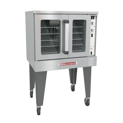 Southbend Full Size Electric Convection Oven BES-17SC - Single Deck