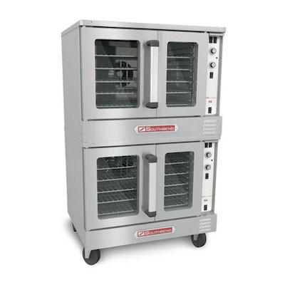 Southbend Full Size Gas Convection Oven BGS-23SC - 80,000 BTU/Hr