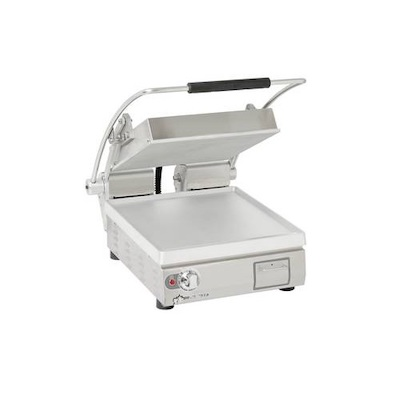 Star Commercial Smooth Sandwich Grill PST14 - 208/240V