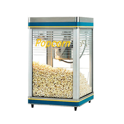 Star Galaxy Popcorn Popper Machine G14-Y - 14 OZ