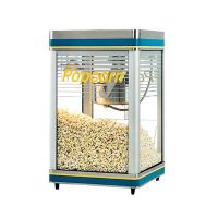 Star Galaxy Popcorn Popper Machine G8-Y - 8 OZ