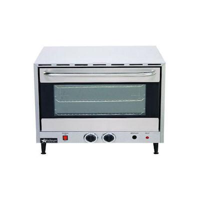 "CCOH-3 Star Holman Half Size Countertop Electric Convection Oven CCOH-3 - 66"""