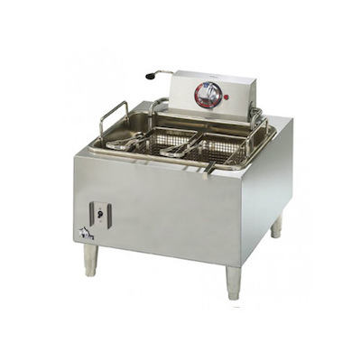 Star Max Commercial Countertop Electric Fryer 510FF - 10Lb