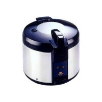 Sunpentown Commercial Rice Cooker And Warmer SC-1626 - 26Cups