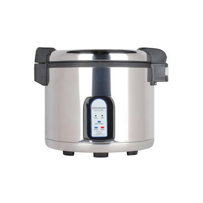57130 Town Commercial Electric Rice Cooker 57130 - 30Cups